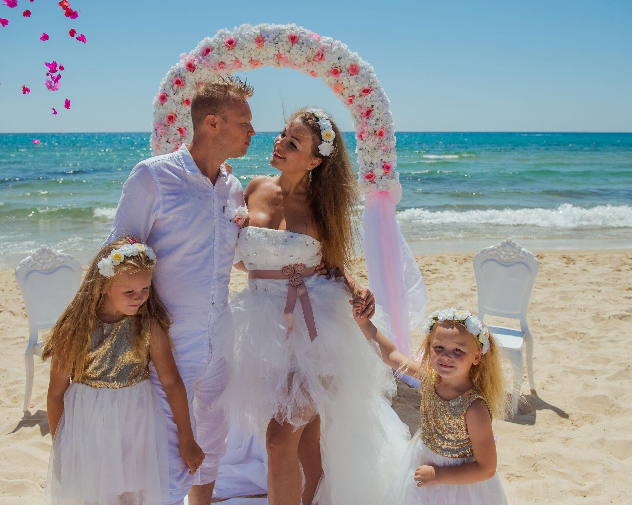 tunézia menyasszonyok